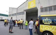Euskadi «no se puede permitir un solo muerto por accidente laboral», afirma el director de Osalan