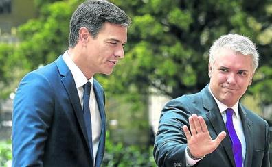 Sánchez amaga con un nuevo 155 si Torra «vuelve a quebrar la legalidad»
