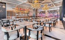 ¿Cómo se diseña un restaurante?