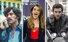 El FesTVal premia a 'Operación Triunfo', 'Radio Gaga', 'Fariña' y 'Go!azen'