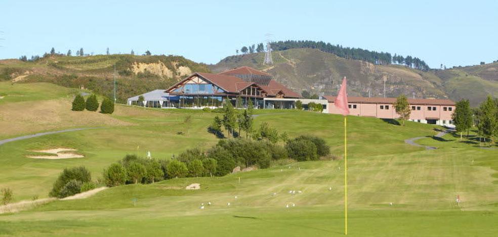 Despiden a dos empleados del campo de golf público de La Arboleda