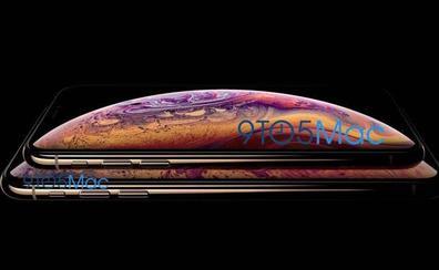 iPhone XS y iPhone XS Plus filtrados: así son los nuevos smartphones de Apple