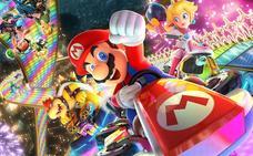 Nintendo rebaja sus juegos online para Switch