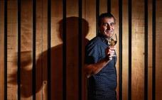 El enólogo Mikel Garaizabal: «Vender vino a un euro es insostenible»