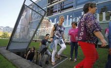 El BEC, el Museo Marítimo y el Campos Elíseos se suman al Open House Bilbao 2018