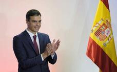 Sánchez regresa de su gira iberoamericana satisfecho de haber recuperado presencia en América Latina