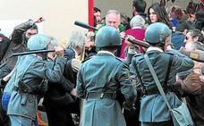 'Vitoria. 3 de marzo' se estrenará en el Zinemaldia