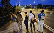 El Ayuntamiento de Berriz pide al Gobierno vasco «profundizar en los detalles» sobre el nuevo centro para migrantes