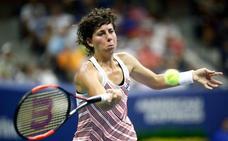 Carla Suárez y Millman revientan las quinielas de Sharapova y Federer