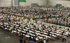 Osakidetza concluirá la próxima semana su informe sobre posibles irregularidades en la OPE de 87 especialidades