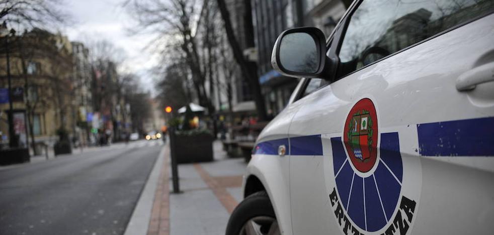 Cae una banda internacional que había asaltado once viviendas en Bilbao en la segunda quincena de agosto