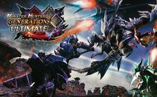 Análisis de Monster Hunter Generations Ultimate para Nintendo Switch