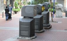 El contrato de limpieza viaria y recogida de basuras regresará mañana al pleno de Barakaldo