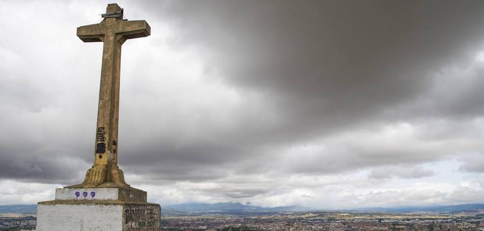 La Cruz de 'Suessatio'