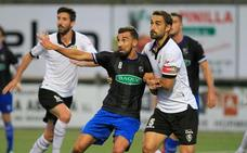 El Gernika se lleva el derbi de Copa en el último minuto