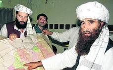 Haqqani, de 'guerrero santo' a 'terrorista'