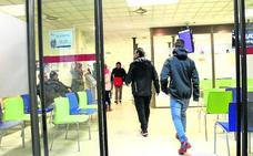 Nervión-Ibaizabal soporta la subida del desempleo gracias a la bajada de julio