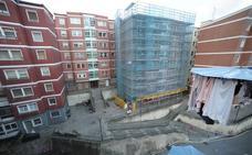 El 70% de los edificios que tienen más de 50 años en Euskadi siguen sin pasar la inspección obligatoria