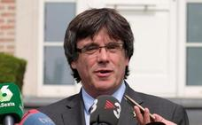 Juristas se querellan contra la juez belga y Puigdemont por la demanda a Llarena