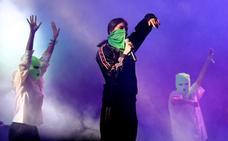 ¿Pussy Riot, C. Tangana y Berri Txarrak en el mismo escenario?