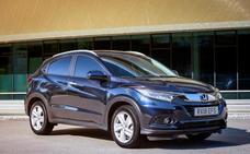 Honda HR-V 1.5, desde 22.500 euros