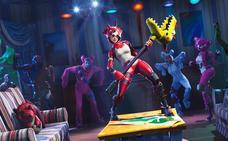 Los desafíos de Fortnite en la novena semana de su quinta temporada