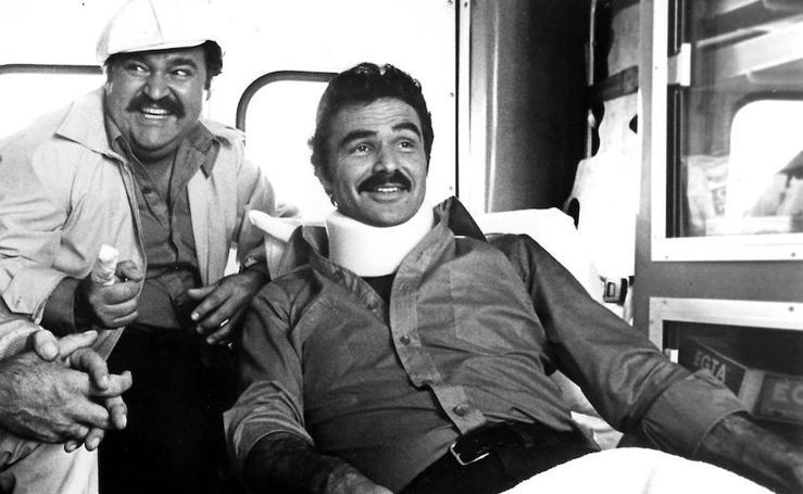 Las películas más destacadas de Burt Reynolds