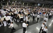 Las mareantes cifras del mayor congreso internacional de la historia de Bilbao, que arranca el sábado en el Euskalduna
