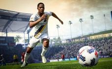 FIFA ha vendido 260 millones de juegos en todo el mundo