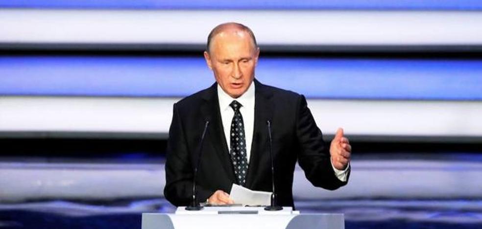 Demonizar a Rusia