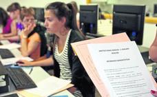 La UPV llena grados sanitarios y de ciencias y quedan plazas en ingenierías