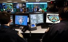 IBM utilizó cámaras policiales para desarrollar un sistema de reconocimiento facial