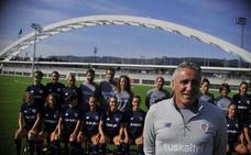 Joseba Agirre: «Tenemos que ser capaces de competir de tú a tú con cualquier equipo»