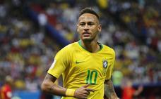 Tite nombra a Neymar capitán permanente de Brasil