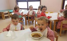 Nutrición: La buena mesa, desde las aulas