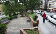 El nuevo parking subterráneo del centro de Algorta estará listo en dos años