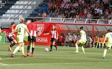 El Athletic planta cara al Barça