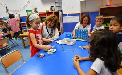 El Gobierno vasco reforzará el euskera para mejorar los resultados académicos del alumnado