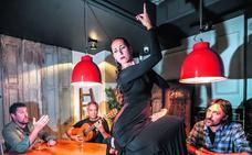 La nueva ola del flamenco vasco