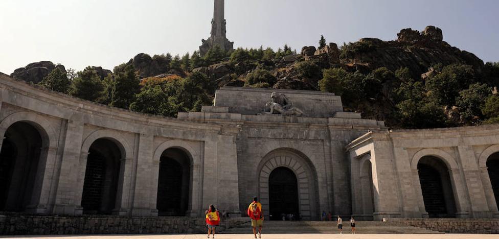 De Franco, el Valle y los cementerios