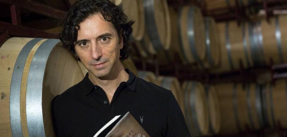 Muerte entre las viñas