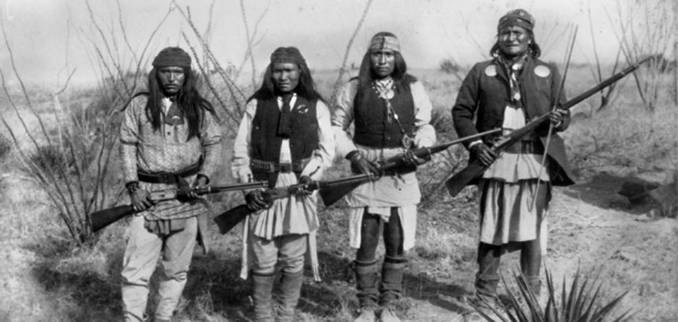 Diego de Borica, un vitoriano contra apaches y comanches