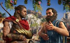 Assassin's Creed Odyssey anuncia sus requisitos en PC