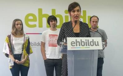EH Bildu solicitará el coste total y el gasto público realizado para acoger la salida y la meta de una etapa de La Vuelta
