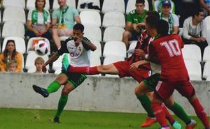 El Arenas ansía el primer gol: «Cuando marquemos, cambiaremos la dinámica»