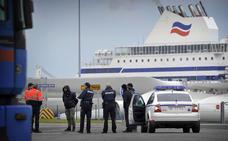 La Fiscalía alerta de las nuevas mafias que llevan inmigrantes a Reino Unido desde Bizkaia