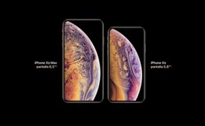 Apple presenta sus iPhone Xs, Max y Xr: potencia bruta para todos los públicos