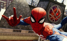 Spider-man supera a God of War en ritmo de ventas