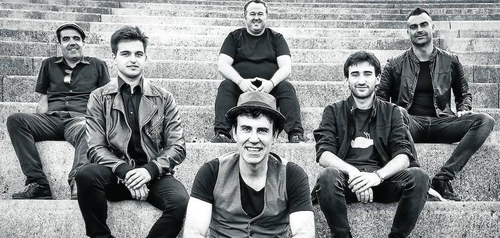 Iñaki Betagarri estrena su nuevo Modus Operandi
