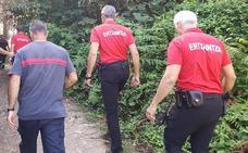 Encuentran al hombre desaparecido en Sopela tras once horas de angustiosa búsqueda